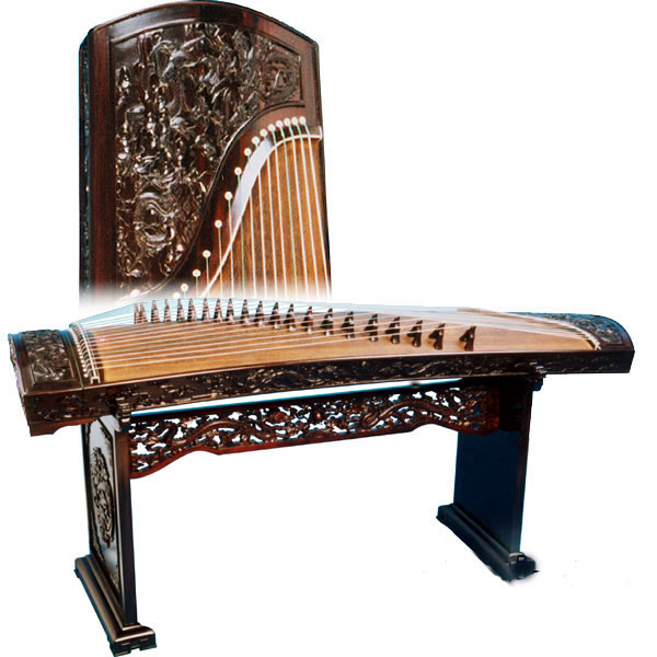 guzheng products list